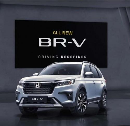 All New BR-V