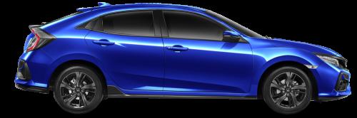 Honda Civic Hatcback